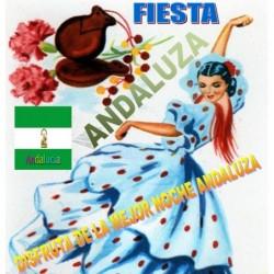 FIESTA ANDALUZA