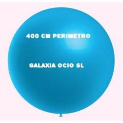 GLOBO GIGANTE 400 CM PERIMETRO